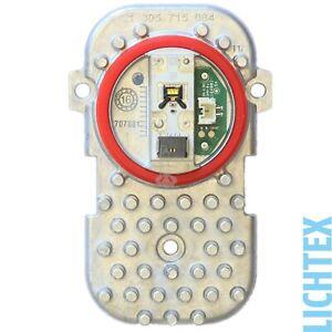 XENUS-LED-7263051-Modul-Tagfahrlicht-fuer-BMW-AL-Scheinwerfer-Steuergeraet-NEU