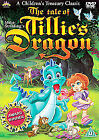 The Tale Of Tillie's Dragon (DVD, 2006, Animated)