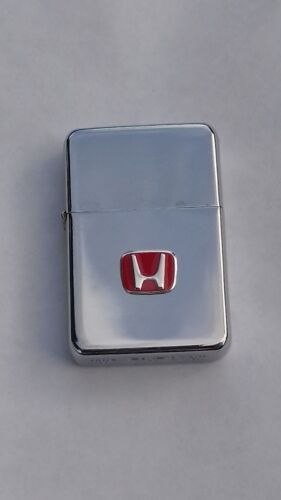 Honda CIVIC JAZZ car brand new wind proof lighter FREE P/&P FATHERS DAY Great