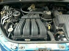 Engine 24l Without Turbo Vin B 8th Digit Fits 05 08 Pt Cruiser 10220399
