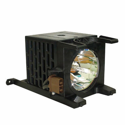 62HM196 72514012 Compatible Replacement Lamp in Housing Amazing Lamps Y196-LMP // 75007111 // Y196LMP for 62MX196