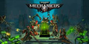 Warhammer-40-000-Mechanicus-Steam-Key-Region-Free