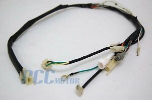s l300 new yamaha pw50 pw 50 aftermarket wire harness wiring assembl m pw50 wiring harness at fashall.co