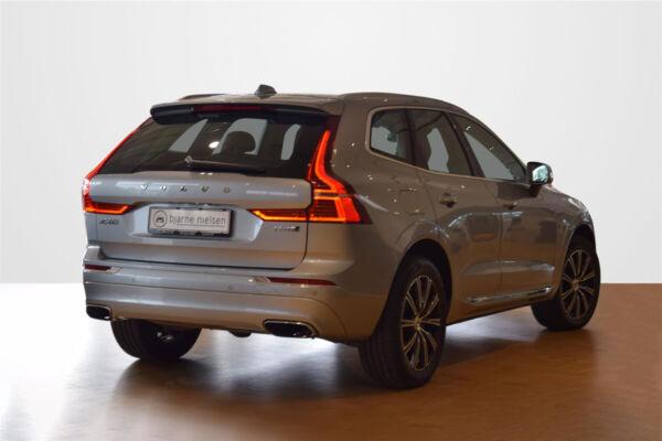 Volvo XC60 2,0 D4 190 Inscription aut. AWD - billede 2