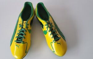 Bolt Puma Size By V1 Boots 10 Football Lighting Sl Uk Designed Usain dxeCBo