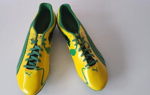 Lighting Usain Chaussures Uk par de Bolt Puma 10 9 5 Sl Taille conçu Football V1 WHYc7t