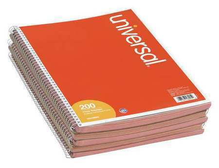 L UNIVERSAL ONE UNV48005 Telephone Message Book,3-3//16in