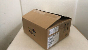 NEW-CISCO-AIR-CT2504-15-K9-2500-Series-15-Access-Points-Wireless-Controller-NOB