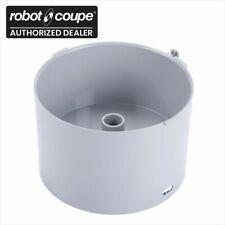 Robot Coupe 102702 R100 R101 Food Processor Gray Bowl 25 Quart Genuine