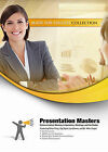 Presentation Masters: Communication Mastery in Speeches, Meetings, and the Media by Blackstone Audiobooks (CD-Audio, 2011)