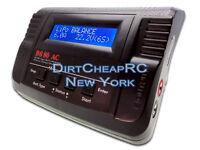 Traxxas 2933 EZ-Peak Plus Fast Battery Charger Lipo NiMH AC DC 6-Amp E-Maxx New