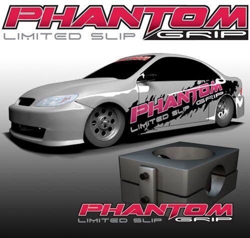 4cyl. Honda Accord Phantom Grip Limited Slip Diff//LSD Kit