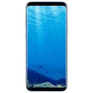 Galaxy S8 Plus 64 GB Blue Unlocked -- Buy from a trusted source (with 5-star customer service!) Hamilton Ontario Preview