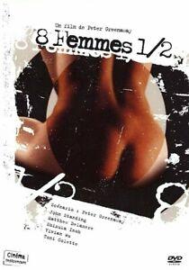 DVD-8-Femme-1-2-Occasion-France