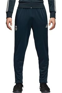 Adidas Real Madrid Pes Pant Pants Real Madrid Cw8640 Rrp In Store 69eur Ebay