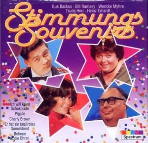 Stimmungs-Souvenirs-14-tracks-1953-70-Gus-Backus-Fred-Rauch-Tahiti-T-CD
