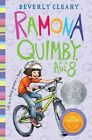 Ramona Quimby Age 8 by Beverly Cleary Book (hardback)