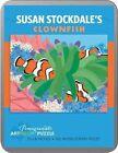 Clownfish Susan Stockdale 100piece Jigsa 9780764965920