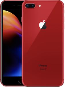 Apple-iPhone-8-Plus-64GB-Product-Red-Rot-ohne-Simlock-NEU-OVP-MRT92ZD-A-EU