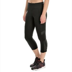 Image is loading NWT-Women-Kyodan-Yoga-Active-Running-Capris-Leggings-