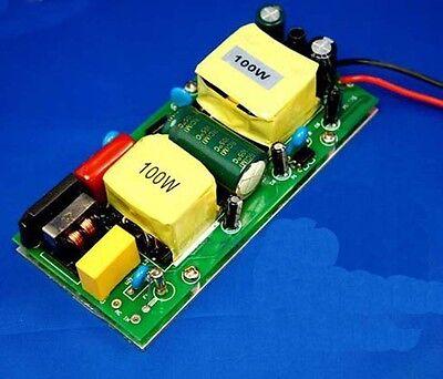 LED Power Supply Driver 100W For 100Watt High power LED Light Lamp Bulb 85-265V