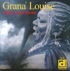 Gettin' Kinda Rough! [PA] * by Grana' Louise (CD, Jan-2011, Delmark (Label))