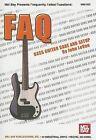 Bass Guitar Care and Setup by John LeVan (Paperback / softback, 2005)