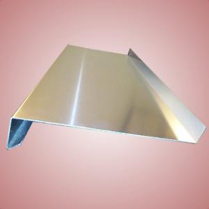 nach Maß Alu-Fensterbank RAL Farben 1,2mm Alu Blech Aluminium Fensterbank