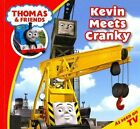 Thomas Story Time: Kevin Meets Cranky by Egmont UK Ltd (Paperback, 2014)