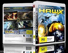 (PS3) Tom Clancy's HAWX / H.A.W.X (PG) Guaranteed, 100% Tested, Australian