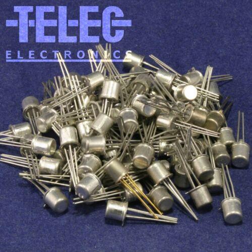 AF137 PNP Germanium Transistor CS = TO72 1 PC