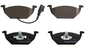 Fits-Audi-A2-A3-Seat-Skoda-VW-Golf-Mk4-Mk5-Mk6-Bora-Beetle-Front-Axle-Brake-Pads