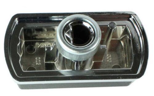 Belling Cottura Fornello Forno Manopola di controllo interruttore nero e argento 083240904