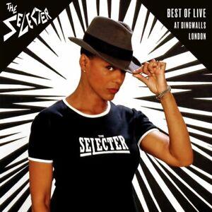 The-Selecter-Vinyl-LP-Best-of-Live-at-Dingwalls-London-Secret-SECLP186-M-M