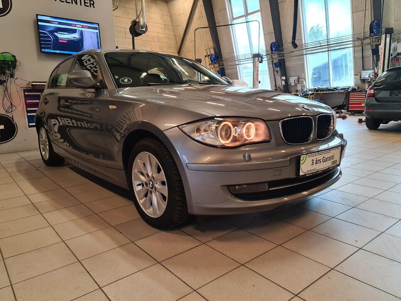 BMW 116i 2,0  5d - 114.321 kr.
