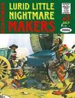 Lurid Little Nightmare Makers: Volume Three: The Lancashire Cowboy by Matthew H Gore (Paperback / softback, 2014)