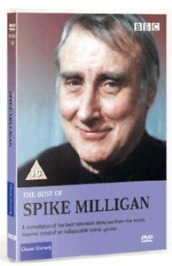 Nuovo-Commedia-Greats-The-Migliore-Di-Borchie-Milligan-DVD