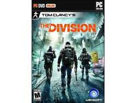 Tom Clancy's The Division - Pc on sale
