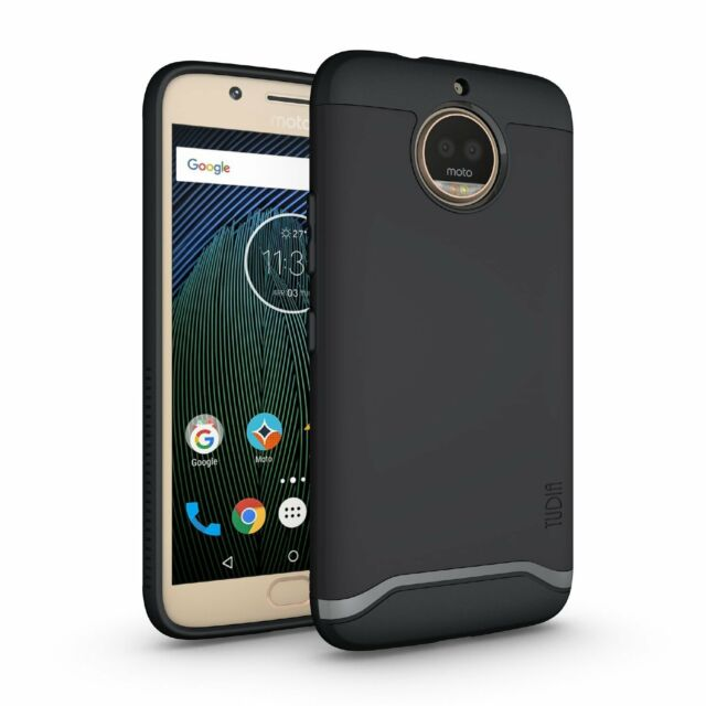 timeless design 4e498 6d5e6 TUDIA Moto G5s Plus Case Slim-fit Heavy Duty Merge Extreme Protection / but