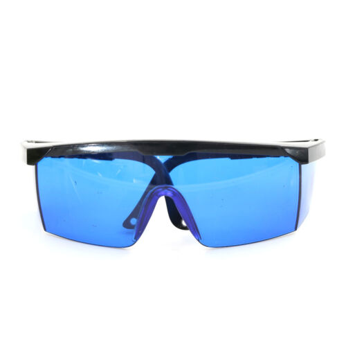 Protective Goggles Laser Safety Glasses for Violet//Blue 200-450//450-650nm PB