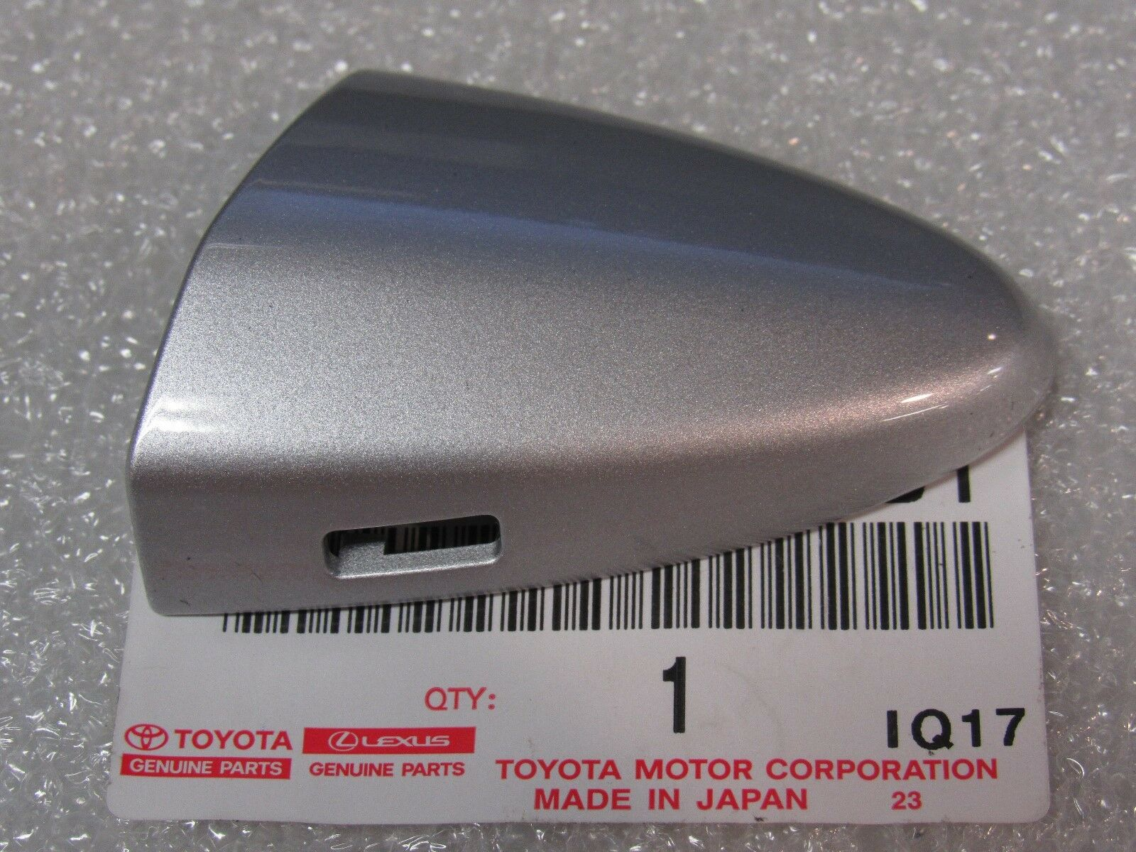 06 12 New Lexus Is250 Is350 Left Front Door Handle Access