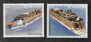 ST-MAARTEN-2013-SCHEPEN-SHIPS-BATEAUX-MNH-POSTFRIS