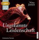 Ungekannte Leidenschaft von Nina Jansen (2013)