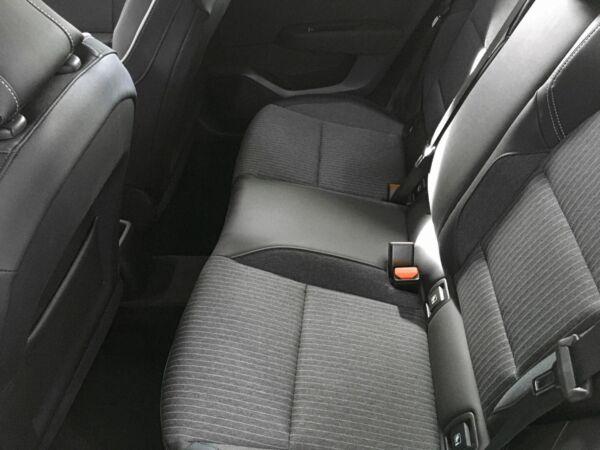 Renault Clio V 1,6 E-Tech Intens - billede 3