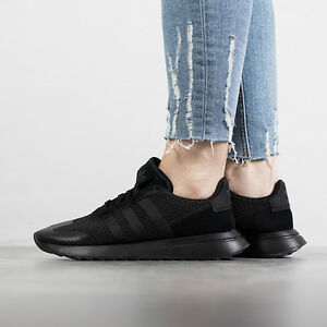 WOMEN'S SHOES SNEAKERS ADIDAS ORIGINALS FLB [BY9308]