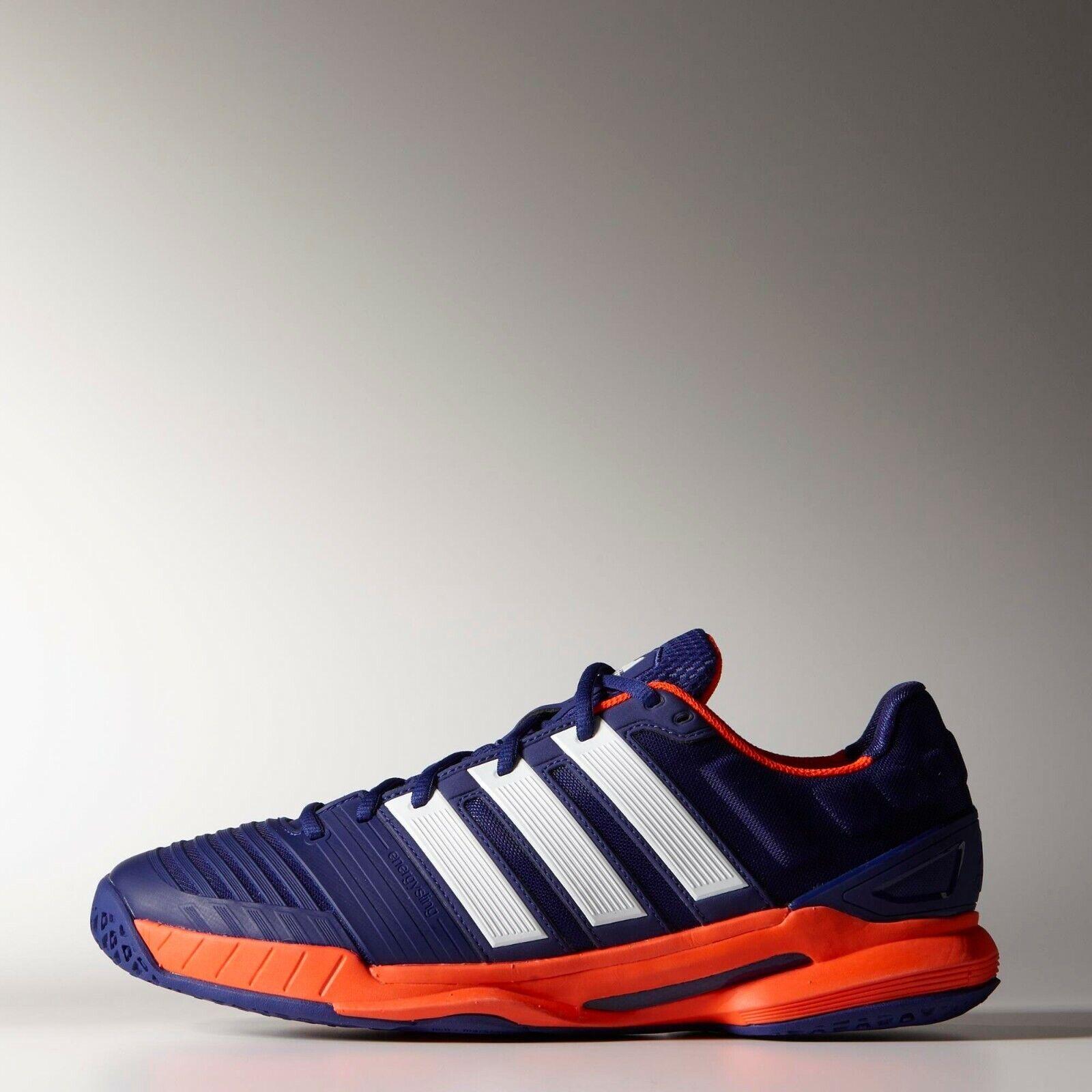 M29548 AdiPower Stabil 11 Men Women Running shoes Sneakers Purple Hit