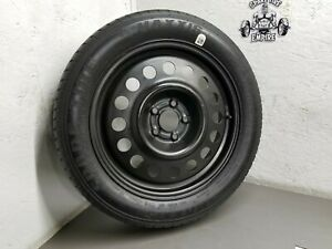 2013-2019-Ford-Escape-13-16-MKZ-Spare-Tire-Compact-Donut-OEM-T155-70R17-J136