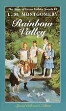 Anne of Green Gables: Rainbow Valley No. 6 by L. M. Montgomery (1985, Paperback)