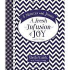 5 Minutes with Jesus: A Fresh Infusion of Joy by Sheila Walsh, Sherri Gragg (Hardback, 2016)