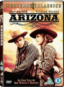 Arizona-DVD-Nuovo-DVD-CDR19926